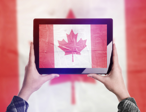 Canada Needs to Become a True Digital Leader